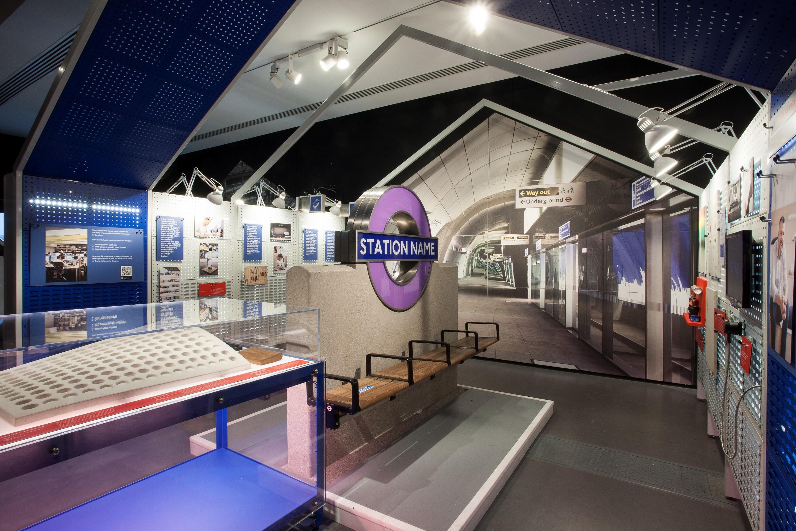 Photo: National Railway Museum.